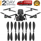 8 PCS Drone Propellers Blades Wings Props Replacement For GoPro Karma Drone Part