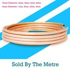 Внешний вид - 3-6mm OD Soft Copper Pipe Tube Coils Plumbing Microbore Water Gas Crafts Quality