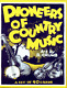 Pioneers of Country Music Boxed Trading Card Set by R. Crumb