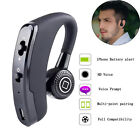Wireless Bluetooth Headset Earphone with Mic for Samsung Galaxy S20 S10 S9 Plus