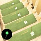 5pcs Carpet Stair Treads Floor Mat Luminous Protection Cover Step Staircase Pads