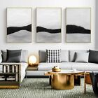 Nordic+Abstract+Line+Texture+Canvas+Painting+Wall+Art+Poster+Bedroom+Home+Decors