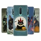 OFFICIAL ASH EVANS BLACK CATS 2 HARD BACK CASE FOR ONEPLUS ASUS AMAZON