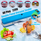 Vacuum Sealing Sealer System Packing Machine Household Food Storage  NEW