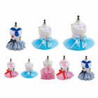 Pet Small Dog Dress Puppy Lace Princess & Navy style Tutu Skirt Summer Costume