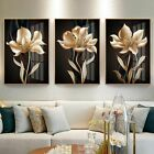 Abstract+Flower+Canvas+Painting+Posters+Wall+Arts+Modern+Living+Room+Home+Decors