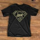 Super Dad Father's Day Shirt Gift, Superhero Dad T-shirt, Best Gifts for Papa