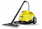 Karcher SC 3 EasyFix Steam Cleaner, mop, house cleaning new, open box, used