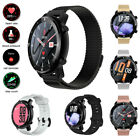 Smart Watch Heart Rate Blood Pressure Messages Reminder Pedometer for Boys Girls