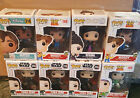 Funko POP Toy Story,Disney,Star Wars See Description for List 5 to choose from