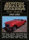 Austin Healey 100 100/4 100/6 100S Mm 1952-59  Articles Tuning Buying Racing New