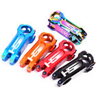 Details about  /31.8mm Fits HONSUN MTB Cycling Handlebar Stem Aluminum Alloy Bicycle Accessory