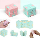 Infinity Cube Fidget Cube Toy suitable for Adults & Kids Fidget Finger Toy Gift