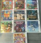 Nintendo 3ds Games Multiple Item Listing / Pick And Choose All Boxed With Insert