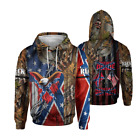 SOUTHERN PRIDE PA - 02 - 3d Hoodie For Men For Women All Over Printed Hoodie