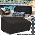 Waterproof Garden Patio Furniture Cover Sofa Table Protector Bench Couch