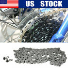 Bicycle Components Parts 11 Speed Chain 116 L Link for MTB Mountain Bike Road
