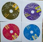 16 CDG LOT ALL HITS KARAOKE MOST REQUESTED SONGS *SALE*