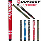ODYSSEY PUTTER GRIPS STANDARD OR MIDSIZE MENS PUTTER GRIP *NEW 2016 STYLES*