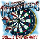 "Sports Darts ""BULL'S EYE CHAMP"""