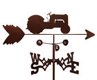 SWEN Products 8N 9N FORD TRACTOR Steel Weathervane
