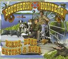Dixie Rebel  SOUTHERN HUNTER BIRDS, DOGS, GATORS, HOGS 50/50 Gildan/Jerzees T