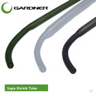 Gardner Tackle Covert Supa Shrink Tube - Carp Bream Tench Barbel Coarse Fishing
