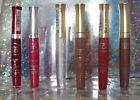 Bourjois 3D Effet effect lipgloss NEW various shades