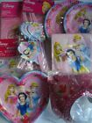 DISNEY PRINCESS FANTASY Party/Partyware Range