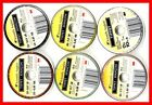Scientific Anglers Clear Transparent Monofilament Tippet Material - Choice
