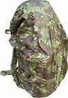 British Army Waterproof Rucksack Bergen Cover DPM Camo 120L 45L New Large Small