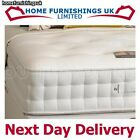 ULTRA LUXURIOUS 3500 POCKET SPRUNG MATTRESS 3FT/4FT/4FT6/5FT/6FT FREE DELIVERY