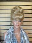 WOW DISNEY UPDO WIG DISNEY CINDERELLA WIG STYLE FRENCH TWSIT ALL COLORS