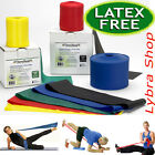 Thera Band FASCIA ELASTICA LATEX FREE (Senza Lattice) 1,5 mt Banda TheraBand