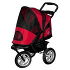 BLUE or RED T3 Generation 2 All-Terrain Pet Dog Cat Stroller NEW