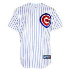 Chicago Cubs Home MLB Replica Jersey