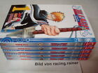 Bleach Manga (Tokyopop) in deutsch