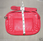 Avon mark The Bright Stuff Mini Cross Body Bag / Very well made!