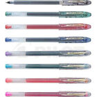 Pilot Super Gel Rollerball Pen 0.7mm PACKS OF 12 ALL COLOURS AVAILABLE