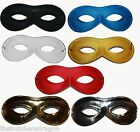 Childs Childrens Eye Mask Super Hero Fancy Dress Masked Superhero