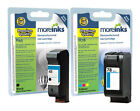 2 Remanufactured HP 45 / 78 Ink Cartridges for Colour Copier 180 Printer & more