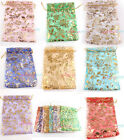 Wholesale 300x Wedding Gift Organza Pouches Bags 16x11cm FREE P&P Pick