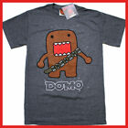 Domo Kun T Shirts  Star Gun Belt : Adult 4 Size