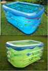 Baby Inflatable Swimming Pool Inflatable Pool/Air Pump K0866-1/K0866-2