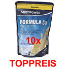 Multipower Formula 80 Evolution Eiweiß 10 x 510g Protein (1kg/23,96€)