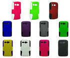 For Kyocera Hydro C5170 Cover Apex Hybrid Cell Phone Accessory Case