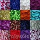 TOP QUALITY SILK ROSE PETALS - WEDDING TABLE CONFETTI DECORATIONS