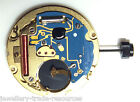 NEW GENUINE ETA 955.112 REPLACEMENT QUARTZ WATCH MOVEMENT 3O'c or 6O'c DATE