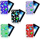 'BUBBLES' [7] Case Pouch Cover Sleeve Slip for HP SLATE 7 Inch Tablet