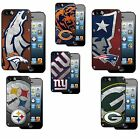 NFL Football iPhone 5 5s Hard Snap On Case - Pick Team